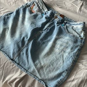 bana di jeans
